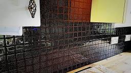 Kitchen Tiling Torbay
