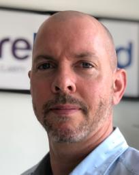 Giles Geddes: Managing Director Centrebound
