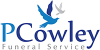 P Cowley Funeral Service