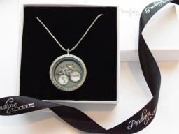 Pendique Lockets Branded Gift Box