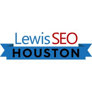 Houston SEO - TOP Rated Company - Lewis SEO Houston