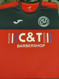 Football Shirt Printing