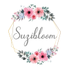 Suzibloom Flower Pressing and Preservation