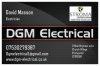 DGM Electrical