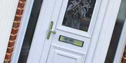 Door repairs Longford