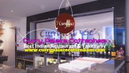 Best Indian Restaurant in Cottenham