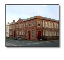 Our Birmingham Factory
