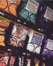 brothers coffee and vending, vending machines