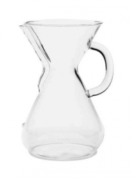 Chemex 6 cup glass handle