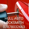 Hull Auto locksmiths & Security