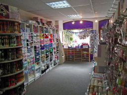 Knitting Yarn-Craft & Hobbies Shop in Bognor Regis