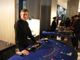 casino games for hire