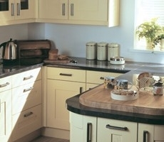 Painted Kitchens Kidlington