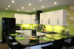 Recent Project - Kitchen in Polegate