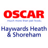 OSCAR Pet Foods Haywards Heath and Shoreham