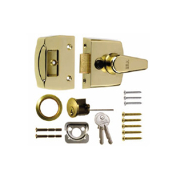 Locksmith Islington