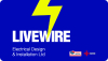 Livewire Electrical Design & Installation Ltd