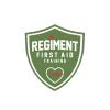 Regiment First Aid Training