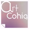 l' Atelier ArtCohia I Création Artistique