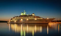 Cruise Port Transfers - Southampton, Dover