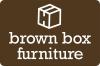 Brown Box Furniture