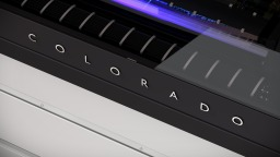 Colorado UV Gel Printer