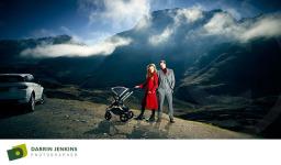 Advertising photography Glen Coe Scotland
