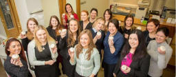 Callan Tansey Solicitors Internat Womens Day 2017