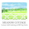 Meadow Cottage at Hill Top Farm