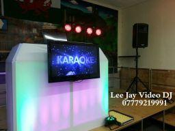 Lee J Disco Karaoke