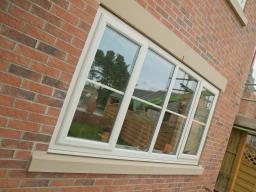 PVC Windows Peterborough