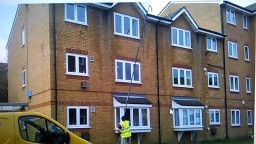 Blackheath and Greenwich Window Cleaner