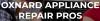 Oxnard Appliance Repair Pros