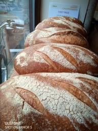 Sourdough Bread voted 'Best in the West' 2018