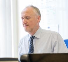 David Lee, Managing Director