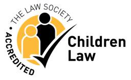 Children Law Accreditation