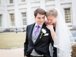 Greenwich Wedding Photographer