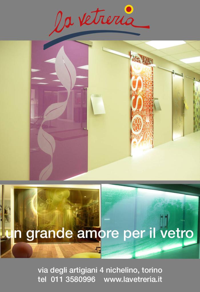 La Vetreria Torino.La Vetreria Via Degli Artigiani 4 Nichelino To 10042