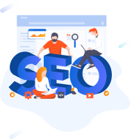 SEO Marketing London
