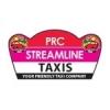 PRC Streamline Taxis
