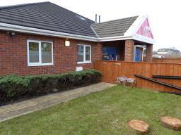 Rosedene Nurseries Northallerton Front