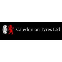 Caledonian Tyres Ltd