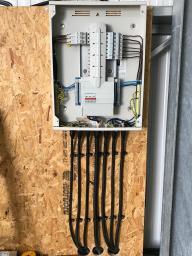 Panel Wiring