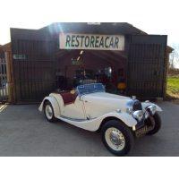 Restore A Car