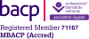 Tids Pickard MBACP (Accred) Professional Confidential Counselling
