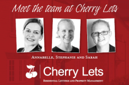 The Team at Cherry Lets