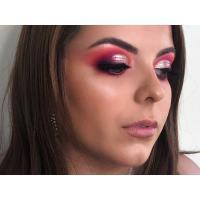 Make-up by Emillie