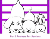 Fur and Feathers Pet Services