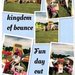 Bounce fun day