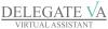 Delegate VA - Virtual Assistant